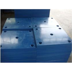 江油煤仓滑板,科通橡塑质量,煤仓滑板安装施工图片