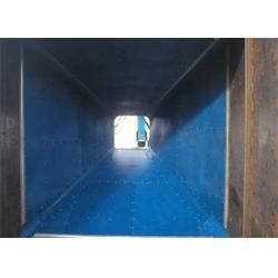 德阳煤仓衬板-耐高温煤仓衬板-科通橡塑图片