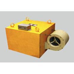 西安电磁除铁器 正企 悬挂式电磁除铁器图片
