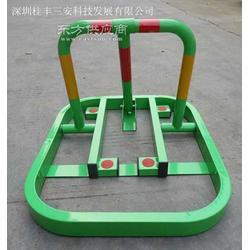 不锈钢车位锁1F型手动车位锁图片