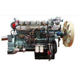【发动机总成】,375马力发动机总成,济南鼎晟汽车配件图片