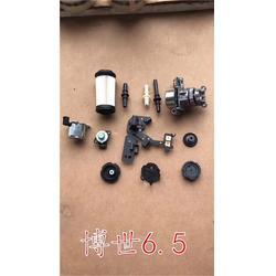 舟山尿素泵配件大全、济南紫晖、解放J6尿素泵配件大全图片