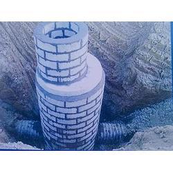 检查井砌块,山西圆形检查井砌块,山西检查井砌块图片