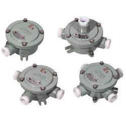 防爆接线盒型号 微山 防爆接线盒 安能达防爆电器(查看)图片