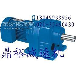 WPDO60蜗轮减速机图片