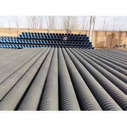【PVC双壁波纹管】|PPVC双壁波纹管单价13.7|浩通管图片