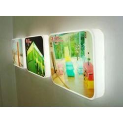 3d 灯箱、南邦灯箱厂拉布型、衡阳灯箱图片