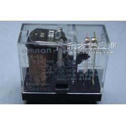 欧姆龙继 电器G4A-1A-E-DC5V原装新货图片
