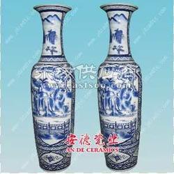 2.2青花大花瓶图片
