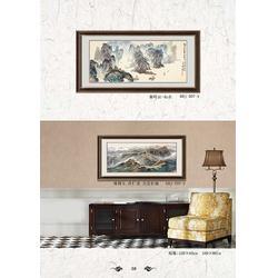 各类国画定制、杨汊湖国画、名艺画苑(查看)图片