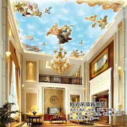 武漢名藝軟裝館(圖),照片墻玻璃畫安裝,王家灣玻璃畫圖片