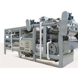 潍坊兴盛机械-购买带式压滤机-重庆带式压滤机图片