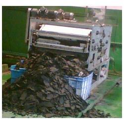 潍坊兴盛机械-尾矿干排设备多少钱-吉林尾矿干排图片