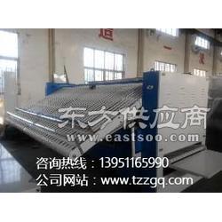 床单折叠机布草台布折叠机多少钱图片