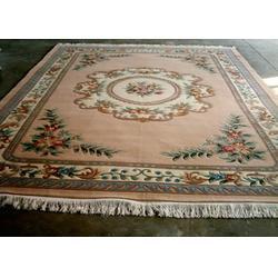 唯尔雅地毯-手工羊毛地毯-辽宁铁岭地毯图片