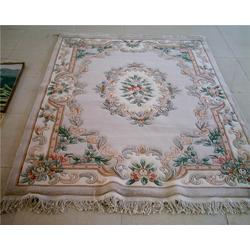 福建龙岩地毯-手工羊毛胶背地毯-手工地毯首选唯尔雅图片