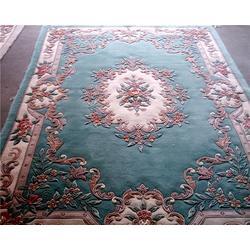 福建福州地毯|商务地毯|手编地毯首选唯尔雅图片
