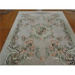 江苏常州手工地毯,手工地毯首选唯尔雅,手工地毯哪里卖图片
