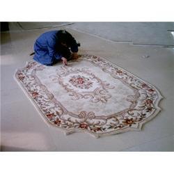 安徽六安手工地毯,手工地毯首选唯尔雅,手工地毯哪里卖图片