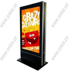 施耐电子(图),广告展示器材,展览器材图片