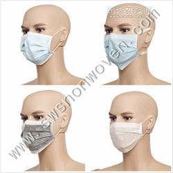 供应实用卫生的一次性活性炭口罩质量好图片