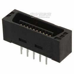 通讯设备专用连接器HRS广濑牌矩形针座 接插件图片
