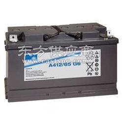 A412/50A德国阳光蓄电池独家销售报价图片