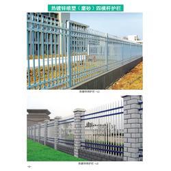 聖烨金属、【PVC护栏厂家】、德州PVC图片