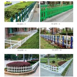 PVC|聖烨金属|PVC草坪护栏图片