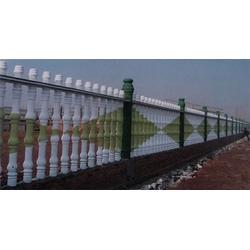 水泥护栏_成品水泥护栏_聖烨金属图片