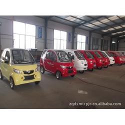 四轮电动车的销售与维修-金宝来车业-四轮电动车图片