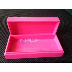 专注生产时尚轻巧的塑胶礼品盒海富莱塑胶厂图片