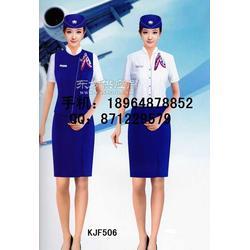 空姐工作服-空姐夏装-深航空姐服图片