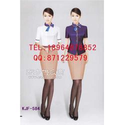 银行工作服 建设银行工作服 女西装套装图片