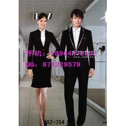 2015新款女式西装,西服套装春装,银行工作服,行政制服,客服制服订做图片