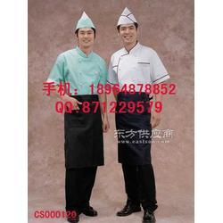 厨师工作服厨师服新款秋冬装厨师服图片