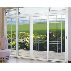 华美门窗、【塑钢门窗特点】、新河县塑钢门窗图片