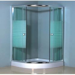 藁城淋浴房|简易淋浴房配件|华美门窗图片