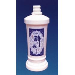 正华玻璃、【菏泽乳白瓶】、乳白瓶图片
