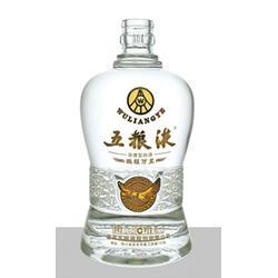 正华玻璃(图)|高白玻璃瓶生产厂|高白玻璃瓶图片
