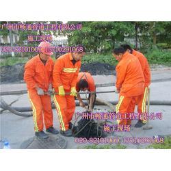 广州畅通(图)|梯面清疏排水管道|排水管道图片
