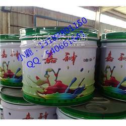 厂家直销500度耐高温防腐油漆 有机硅耐高温漆图片