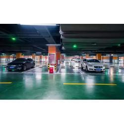 地下停车场工程咨询报价施工图片