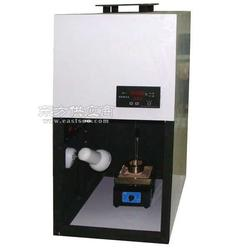 烟点仪分析油脂烟点不合格因素图片