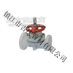 PP隔膜阀图片