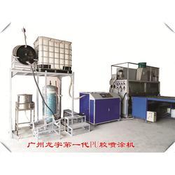 选择性喷胶机厂家、武汉喷胶机厂家、龙宇机械好质量图片