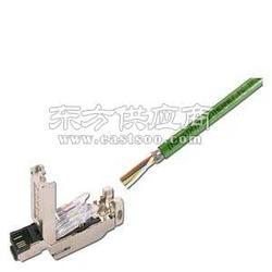 DP总线通信电缆图片