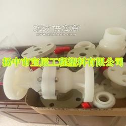 PVDF管阀件生产厂家销售图片
