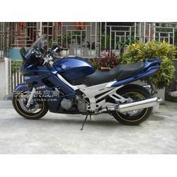 出售全新原裝本田ST1300摩托車4000元圖片