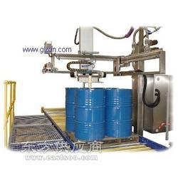1000kg桶液体灌装机图片